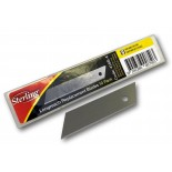 Longreach Safety Knife Replacement Blades - 10 Pack