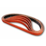 Blaze File Grinding Belts