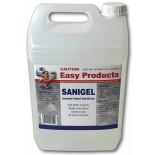 Sanigel Hand Sanitiser - 5 Litre