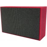 Diamond Hand Pads - (Sponge Backed) - Red (Medium Grit)