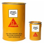 Sikasil IG-25 HM Plus, IGU Secondary Seal Silicone Sealant