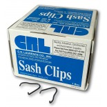 Steel Sash Glazing Clips