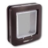 """Sureflap (Large) Microchip """"Pet Door"""" - Brown"""