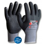 Touchline 3/4 Back Gloves (Micro Dots) - Medium