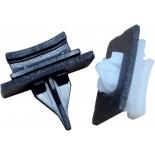 Ford Transit -  A-Pillar Clip Set