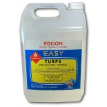 Mineral Turpentine - (5 Litre)