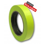 "Ultimate Green ""Premium"" Grade Masking Tape - 24mm"