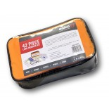 First Aid Kit - 42 Piece Lone Worker Kit