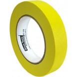 Yellow High-Tech Premium Masking Tape - 24mm