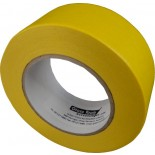 Yellow High-Tech Premium Masking Tape - 48mm