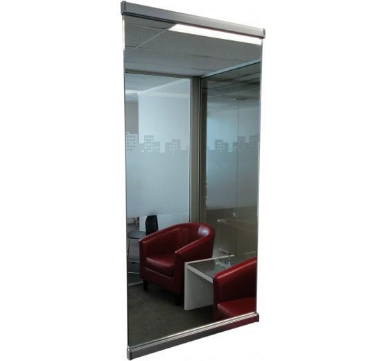 Klikit™ Mirror Mounting System - Silver  (2.550mm Length)