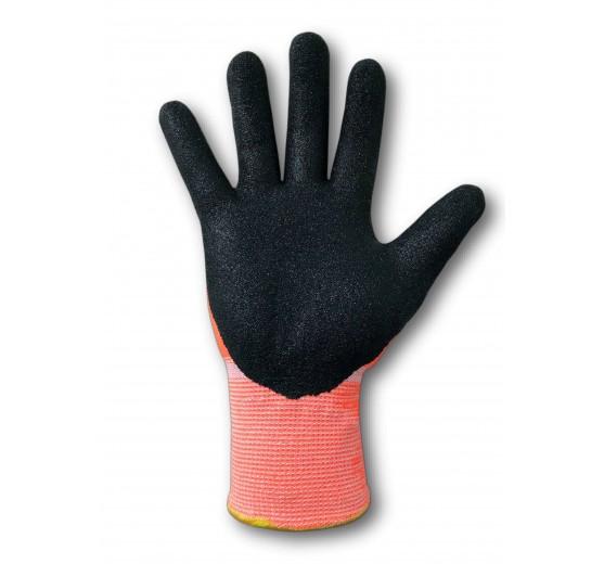 "Razor ""High-Visibility"" Cut Level 5 Gloves - Small"