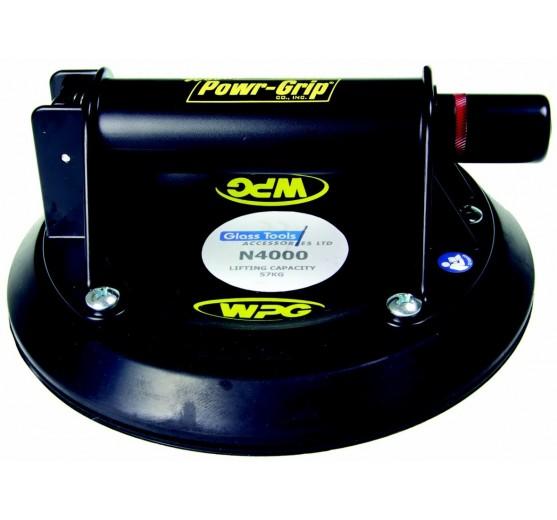 Woods Powr Grip 174 N4000 Vacuum Lifter Glass Tools