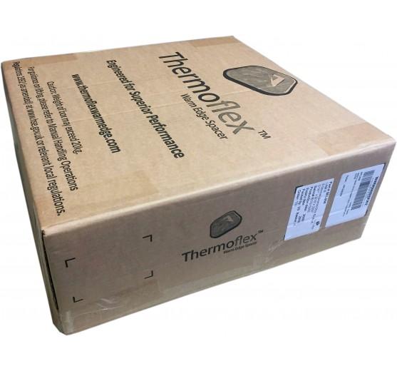Thermoflex Flexible IGU Spacer Roll - 14.3mm